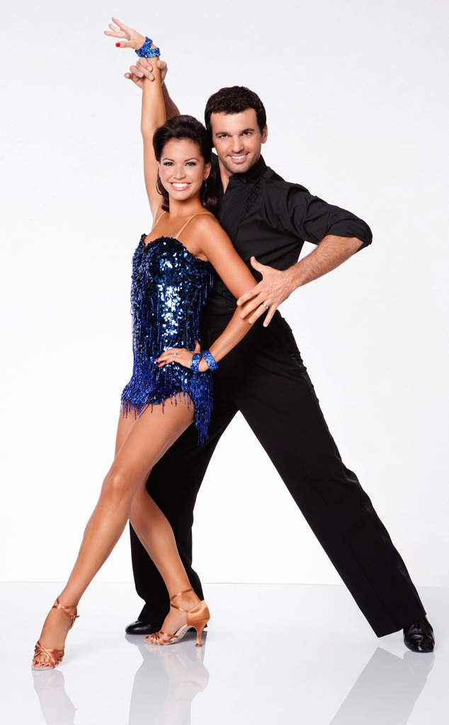 Melissa Rycroft, Tony Dovolani, Dancing with the Stars All-Star