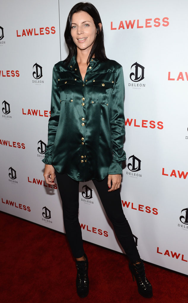 Liberty Ross, Lawless