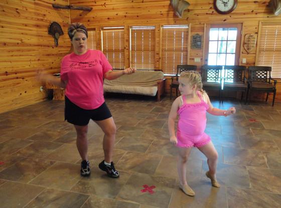 Alana, Here Comes Honey Boo Boo, Ep 103