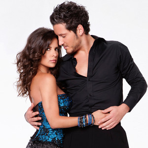 Kelly Monaco, Valentin Chmerkovsiky, Dancing with the Stars All-Star