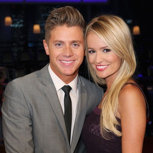 Who is jef holm dating now