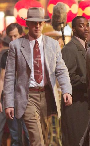 Ryan Gosling, Anthony Mackie
