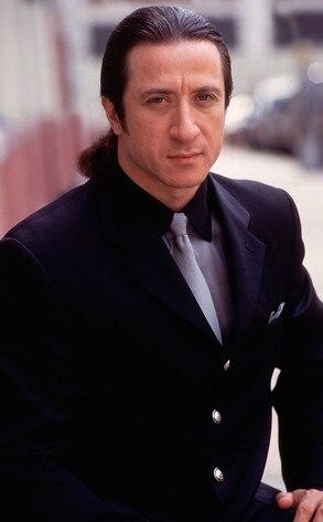 Federico Castelluccio, The Sopranos