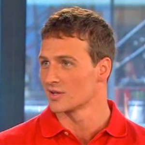 Ryan Lochte, Today Show