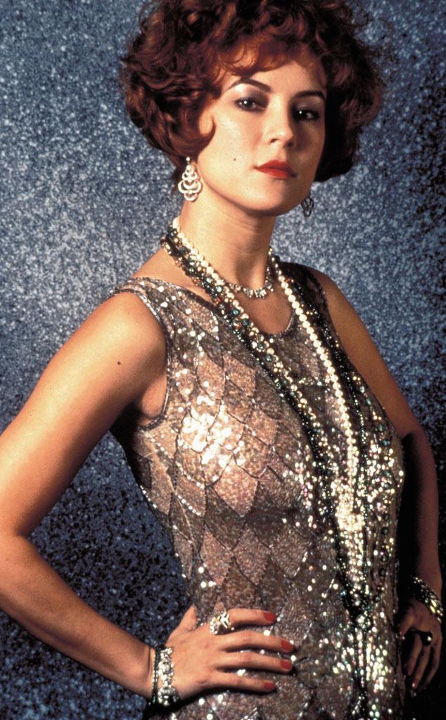 Jennifer Tilly, Bullets Over Broadway