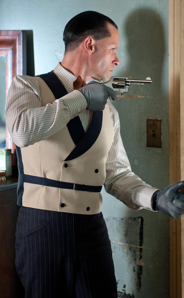 Guy Pearce, Lawless