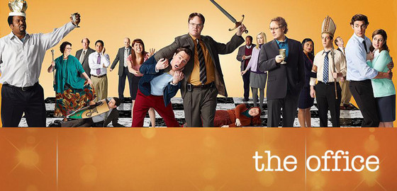 The Office, Poster