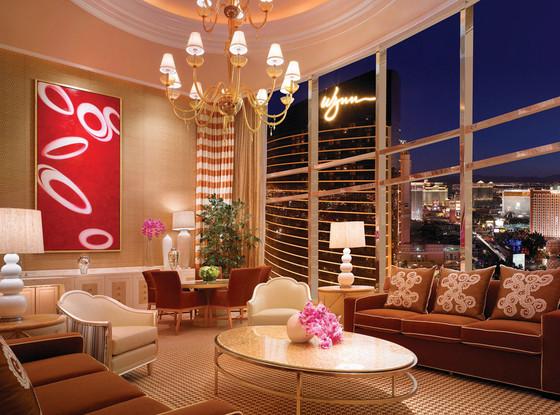 Wynn, Living Room, Prince Harry