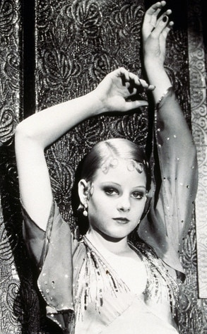 Jodie Foster, Bugsy Malone