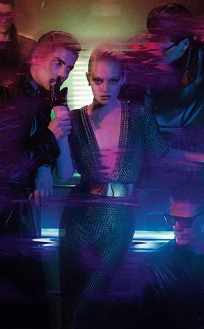 Emma Stone, Interview Magazine