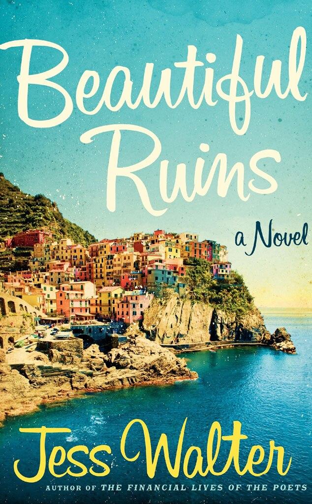 Beautiful Ruins Book