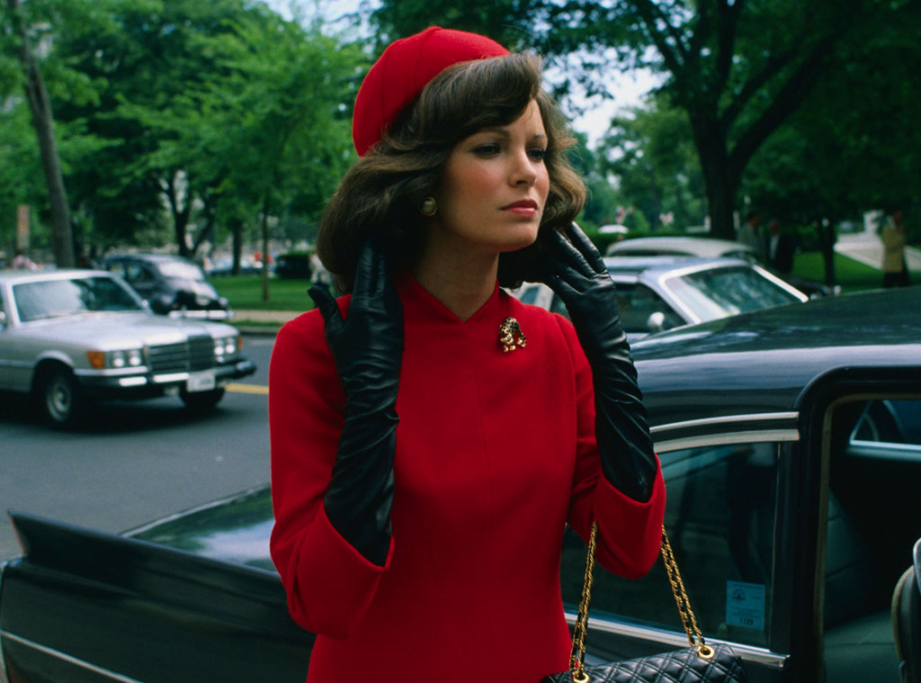 Jaclyn Smith, The Jacqueline Bouvier Kennedy Story