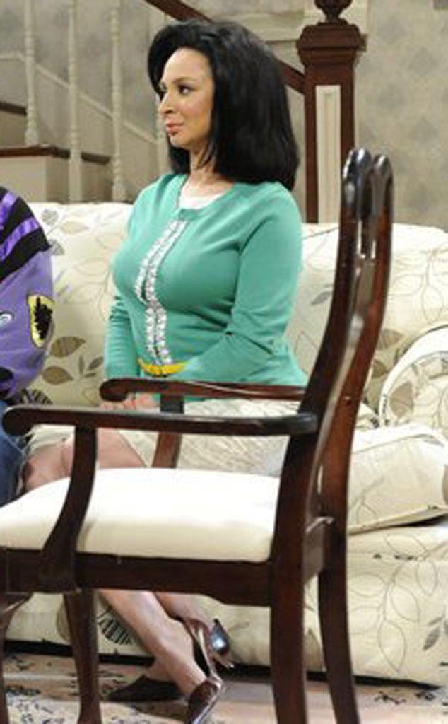 Maya Rudolph, SNL