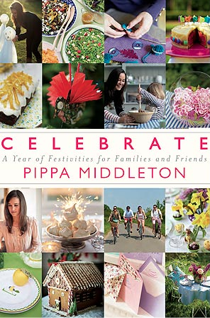 Pippa Middleton book