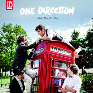 One Direction, Take Me Home Album