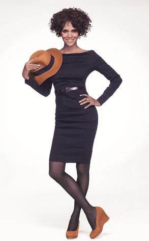 Halle Berry, Deichmann shoes
