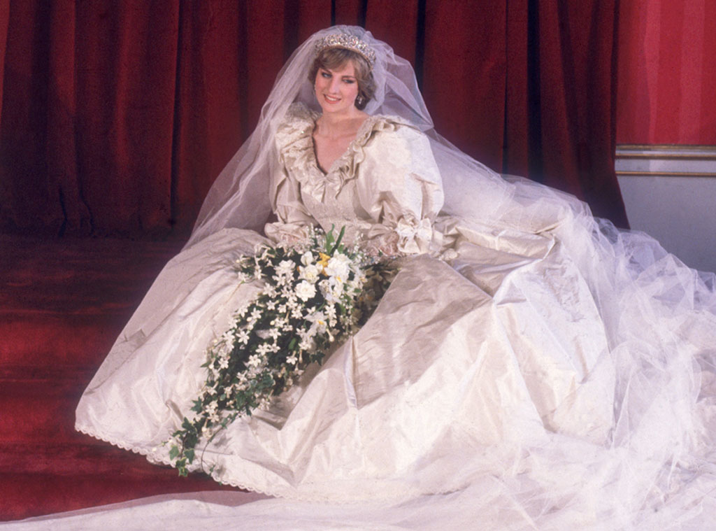 Princess Diana, Wales