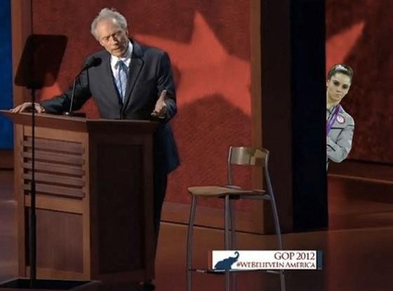 Clint Eastwood Memes