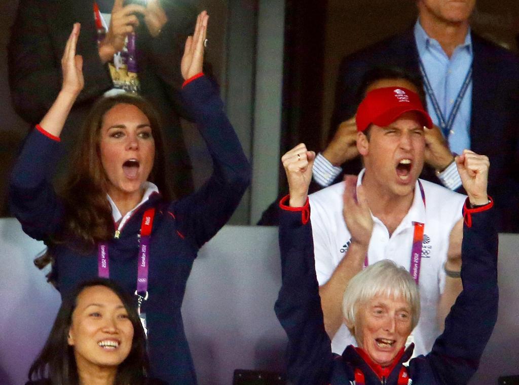 Kate Middleton, Catherine, Duchess of Cambridge, Prince William,