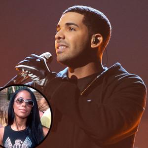 Drake, Aaliyah
