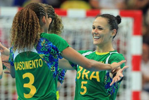 Alexandra Nascimento, Daniela Piedade, handebol, handball