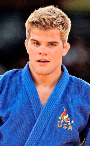 U S  Judo Team's Nick Delpopolo Expelled from Olympics for