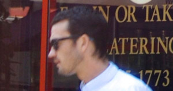 Rupert Sanders And Wife Liberty Ross Out Together For First Time Since Cheating -4164