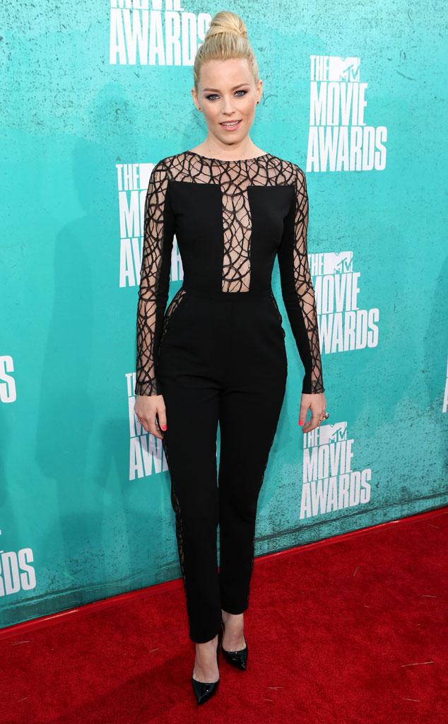 MTV Movie Awards, Elizabeth Banks