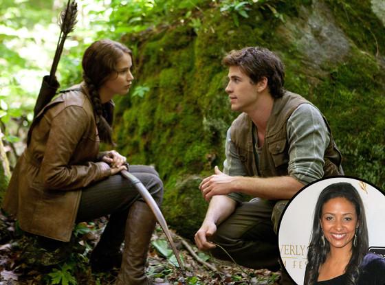 Hunger Games, Meta Golding
