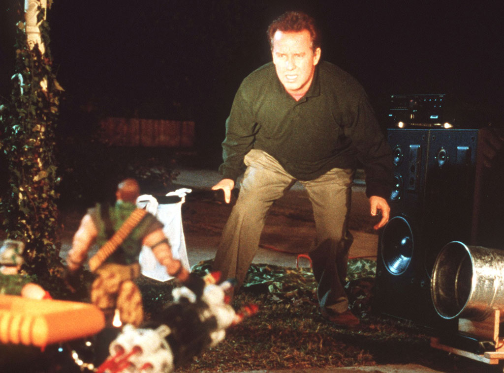 Phil Hartman, Small Soldiers