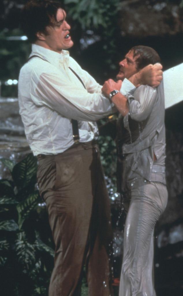 Moonraker, Roger Moore, James Bond