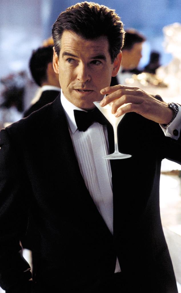 Die Another Day, Pierce Brosnan, James Bond