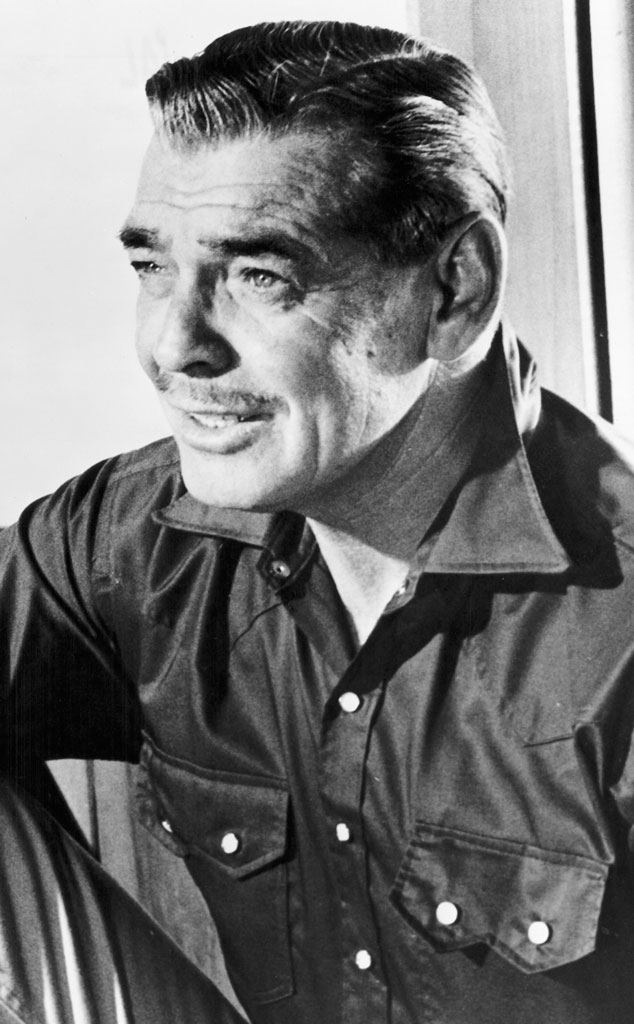 Clark Gable, The Misfits