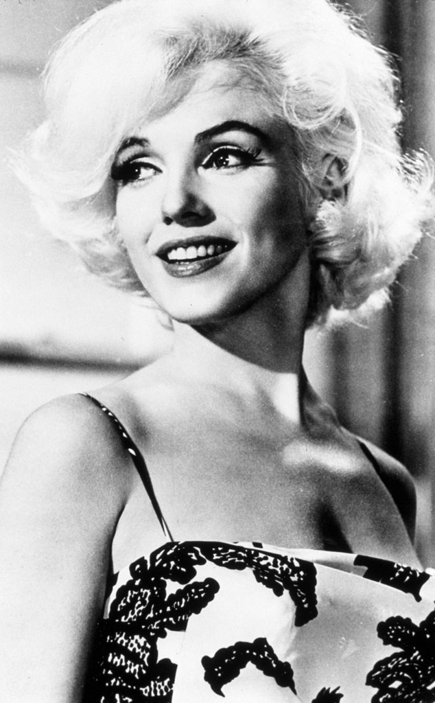 Marilyn Monroe, Something's Got to Give