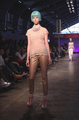 Marisa, desfile, fast fashion