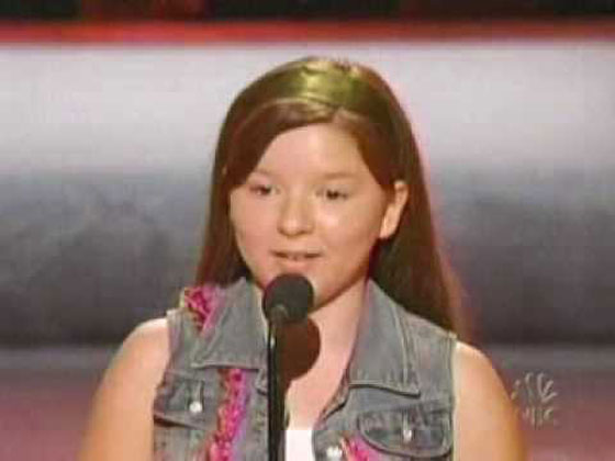 America's Got Talent, Bianca Ryan