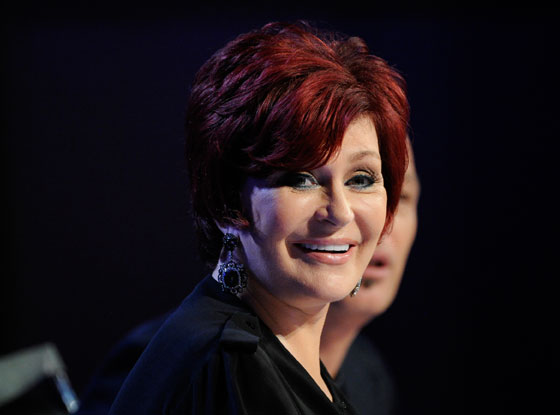 Sharon Osbourne, America's Got Talent