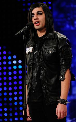 Andrew De Leon, America's Got Talent