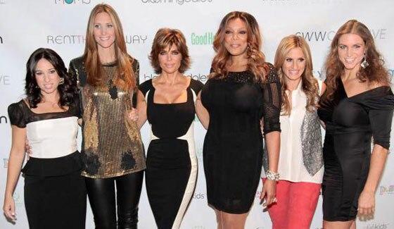 STRUT: The Fashionable Mom Show