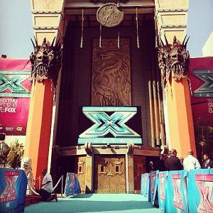Demi Lovato, The X Factor