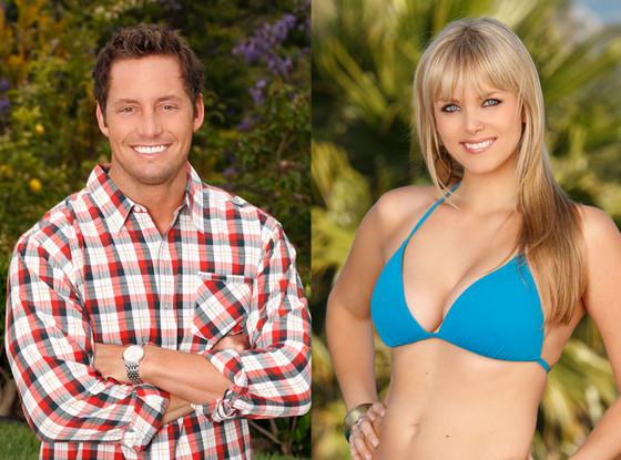 Nick Peterson, Rachel Truehart, Bachelor Pad