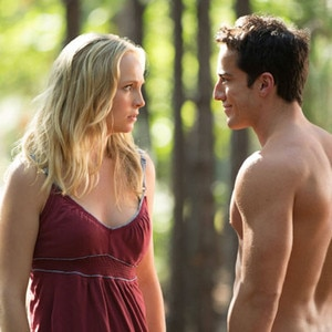 Candice Accola dating Michael Trevino