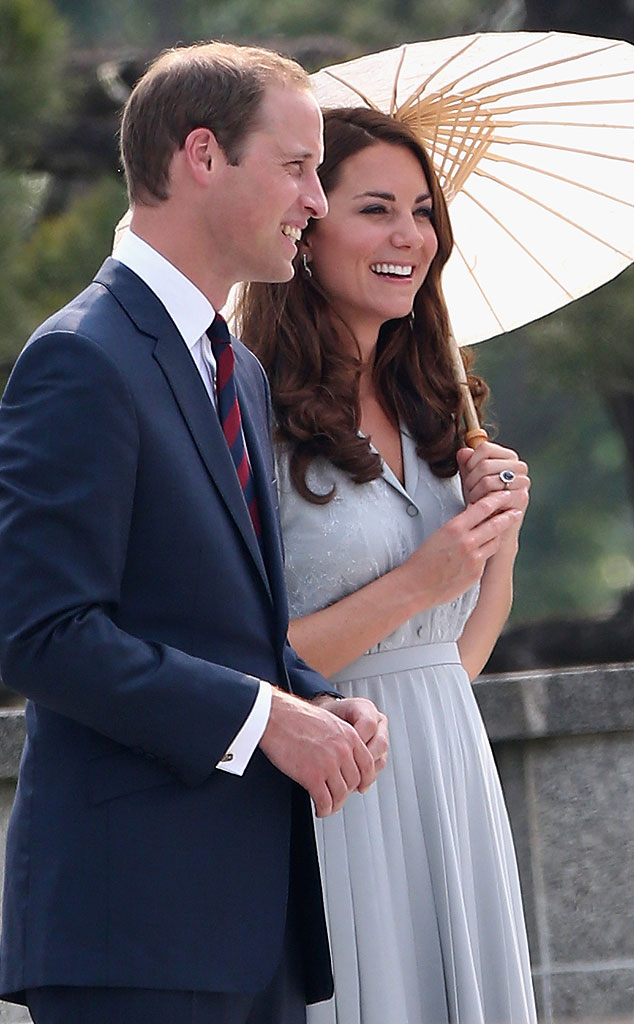 Kate Middleton, Catherine, Duchess of Cambrige, Prince William