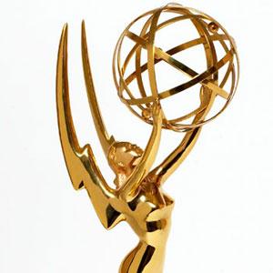 Emmy Statue, Emmy, Logo