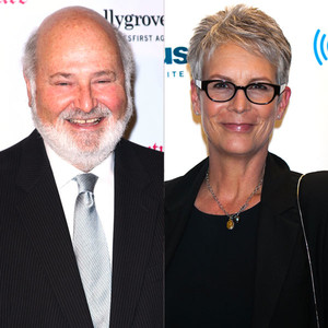 Rob Reiner, Jamie Lee Curtis