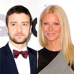 Justin Timberlake, Anne Hathaway, Matt Damon, Gwyneth Paltrow