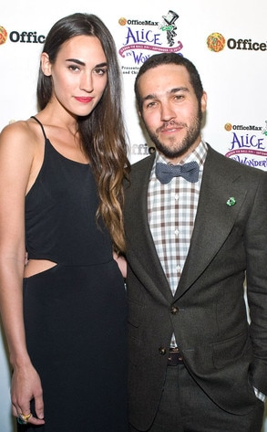 Who is pete wentz dating 2014