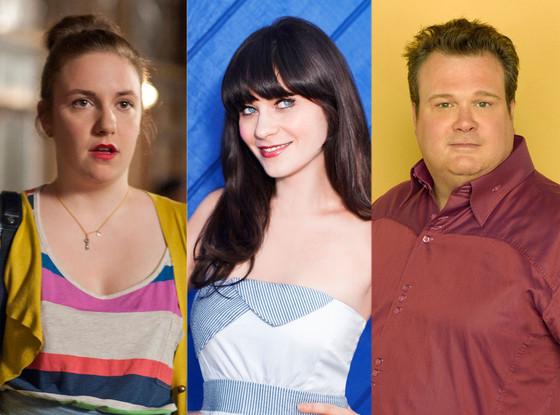 Emmy Comedy Split