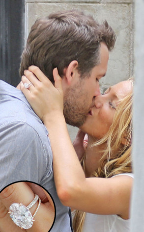 blake lively and ryan reynolds wedding ring