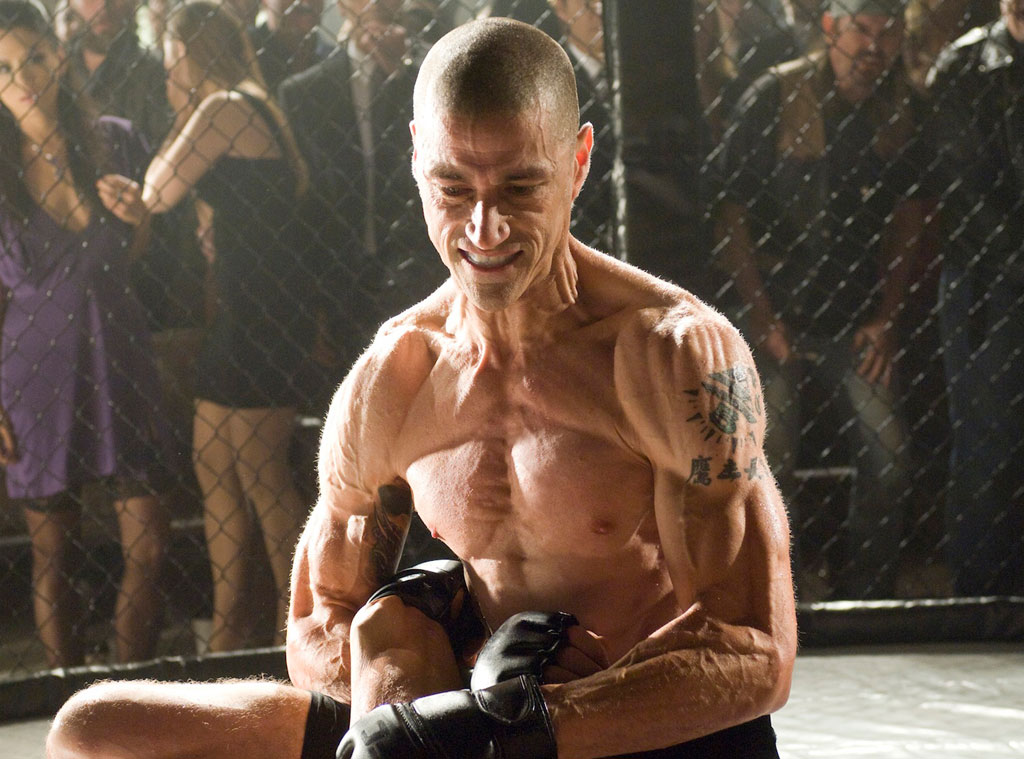Alex Cross, Matthew Fox